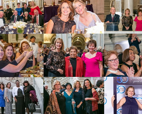 Click Image to View Gala Photo Gallery