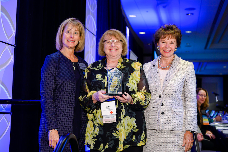 2019 Innovation in Professional Nursing Education Award
