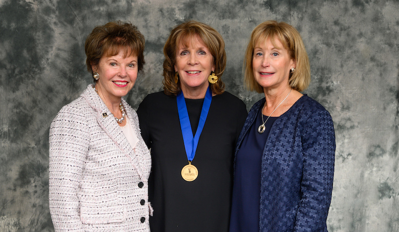 2019 Emeritus Membership Award