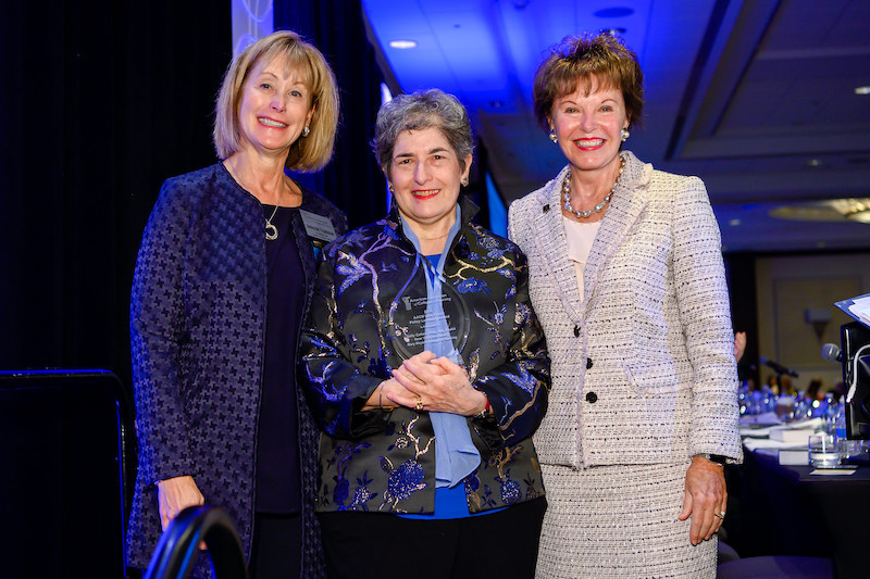 2019 AACN Lois Capps Policy Luminary Award