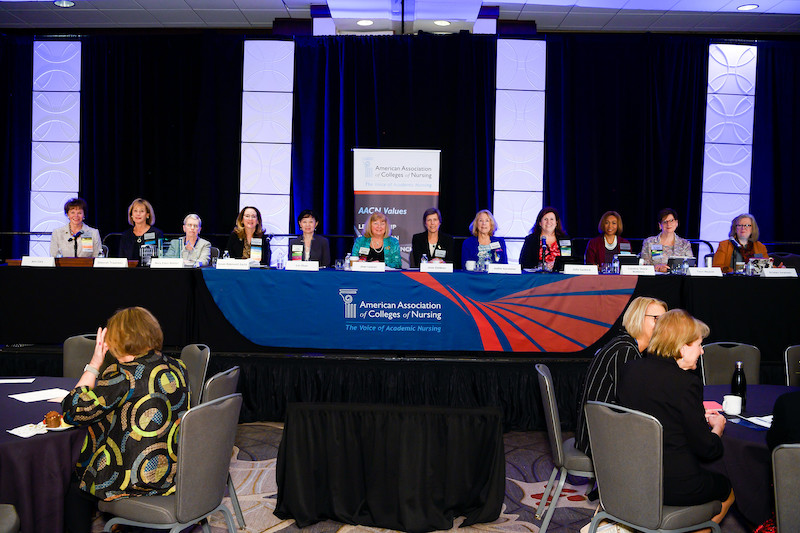 AACN's Board of Directors
