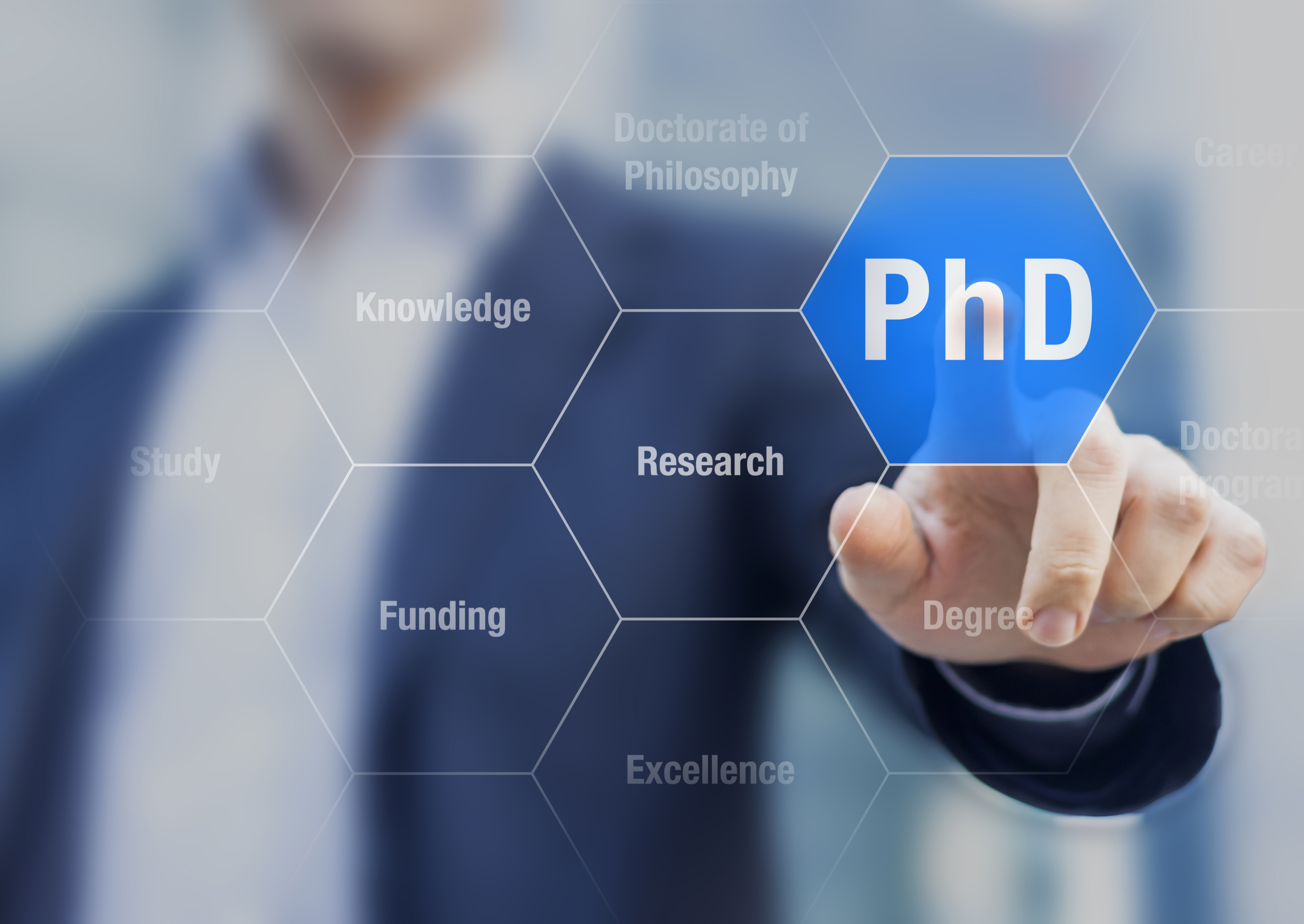 AACN Seeks Feedback on the New Position Statement on the Research-Focused Doctorate