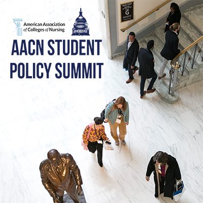 AACN student policy summit