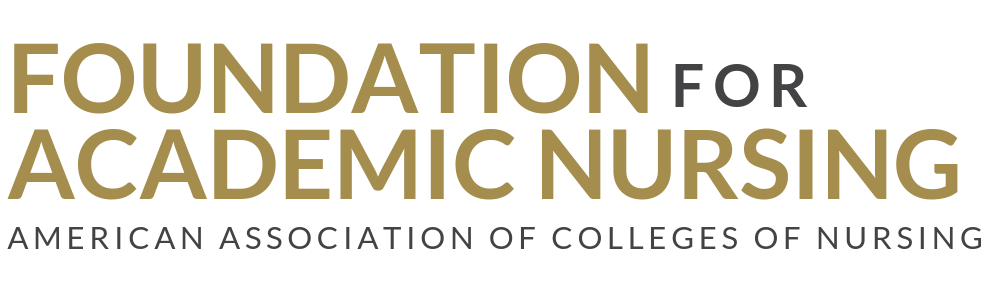 AACN Foundation logo