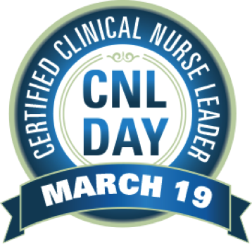 American association of colleges of nursing aacn cnl celebrate certified cnl day malvernweather Image collections
