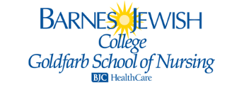 Goldfarb School of Nursing Logo