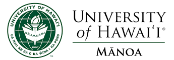 University of Hawaii Manoa Logo