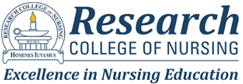 Research College Logo