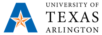 The University of Texas Arlington Logo