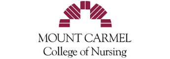 Mount Carmel College of Nursing Logo