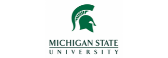 Michigan State University Logo