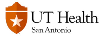 The University of Texas Health Science Center at San Antonio Logo