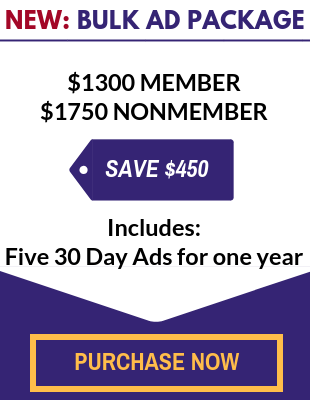Bulk ad package pricing