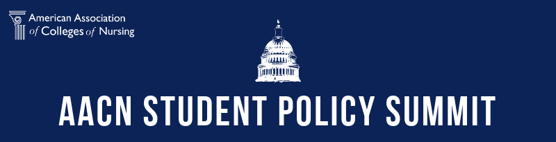 Student Policy Summit 2019 banner image
