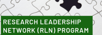 Research Leadership Network (RLN) Program