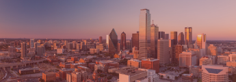2021 TRANSFORM Conference, image of houston skyline