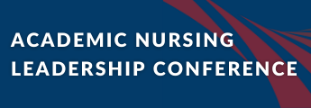 2021 ANLC Conference - Academic Nursing Leadership Conference