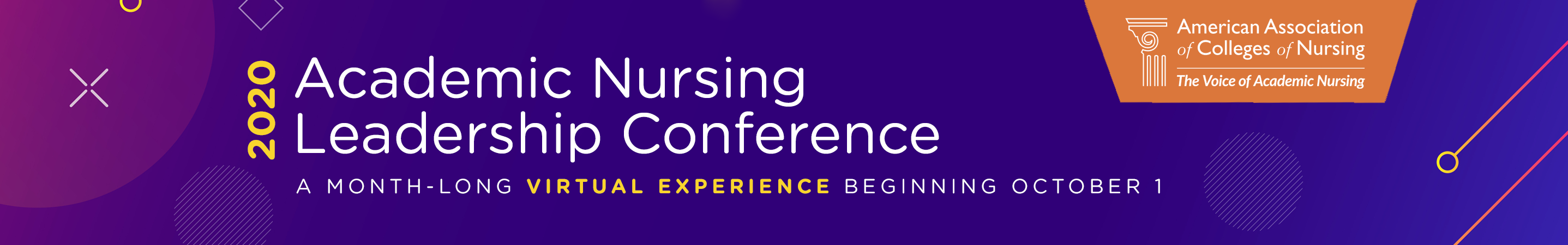 American Association of Colleges of Nursing: The Voice of Academic Nursing