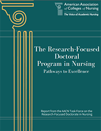 The American Association of Colleges of Nursing (AACN)
