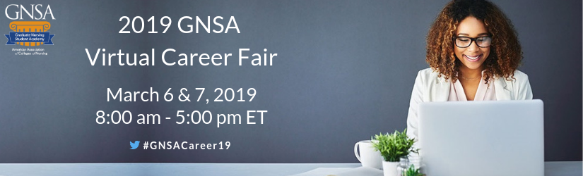 2019 GNSA Virtual Career fair