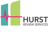 Hurst Review Services logo